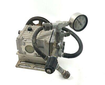 Giant Industries Model P316 Triplex Pump 3000psi