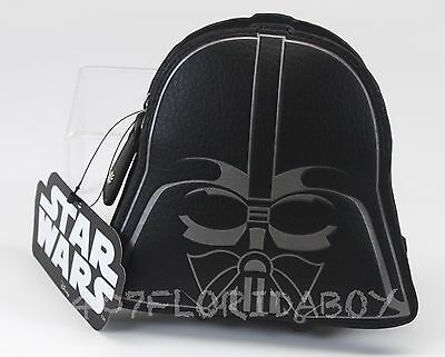 Disney Star Wars Darth Vader Coin Purse Change Purse by Loungefly NWT