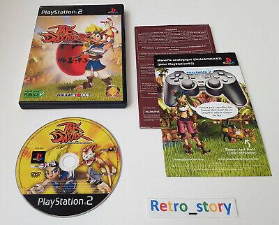 Sony Playstation PS2 - Jak And Daxter : The Precursor Legacy - PAL  segunda mano  Embacar hacia Spain