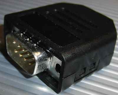 E60 Rückstelladapter für Geldspielgeräte Merkur, Bally Wulff, Bergmann