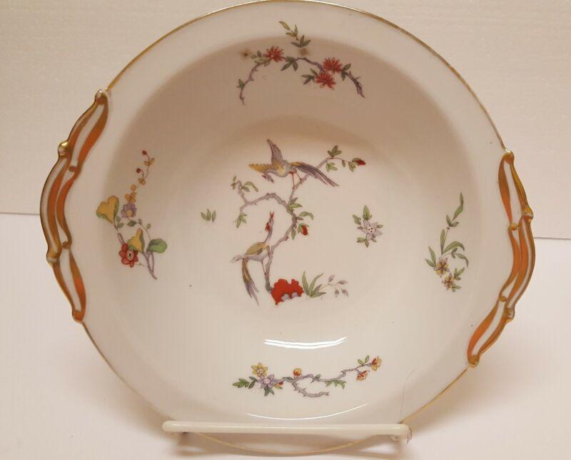 Bernardaud Limoges serving bowl ( Pattern # BER 304 )