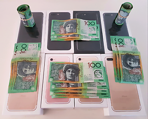 Cash $$$ Paid - iPhone 7 & 7Plus, Samsung S8, iPads, Macbooks Docklands Melbourne City Preview