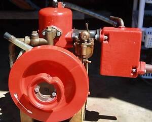 Blaxland 3 1/2hp Single marine engine Brisbane Region Preview