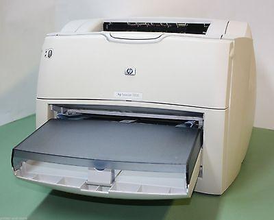 Hp Drucker Reparatur (Wartung Service Reparatur HP LaserJet 1300 Drucker Austausch)
