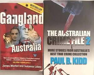 Australian crime stories Darwin CBD Darwin City Preview
