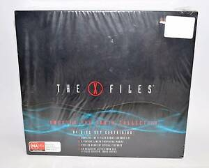 The X-Files - Uncover The Truth Collection 61 DVD set #741331 Ipswich Ipswich City Preview