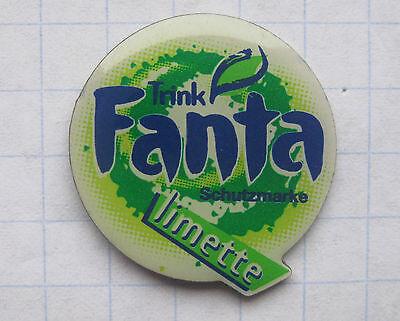 FANTA / LIMETTE     ........................Getränke-Pin (219a)