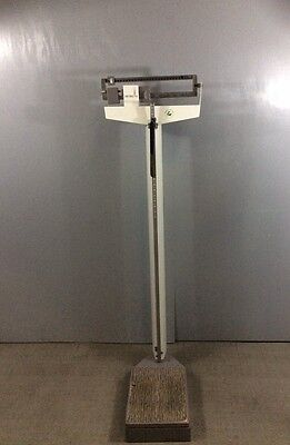Detecto Height & Weight Scale, Healthcare, Weight Management