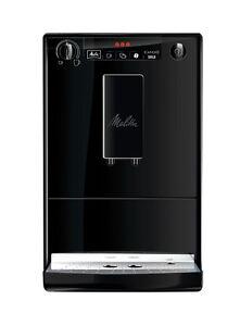 Melitta Caffeo Solo E950-222 Schwarz Kaffeevollautomat Kaffeemaschine NEU & OVP