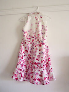 Spring dress may the label Bar Beach Newcastle Area Preview