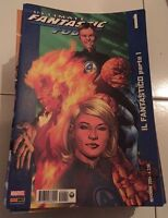 Ultimate Fantastic Four F4 1-32 Serie Completa Ultimate Panini - fanta - ebay.it
