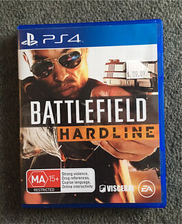 PS4 Battlefield Hardline Maroubra Eastern Suburbs Preview