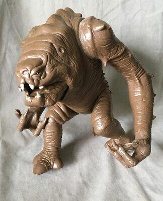 Vintage Star Wars RTOJ Jabba The Hutt Rancor Monster 1983-1984