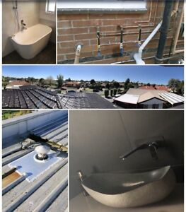 Plumbing - Home Improvements/Repairs/Installs/End Of Financial Year Yarraville Maribyrnong Area Preview