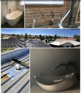 Plumbing -End Of Financial Year Home Improvement/Repair/Install Altona North Hobsons Bay Area Preview