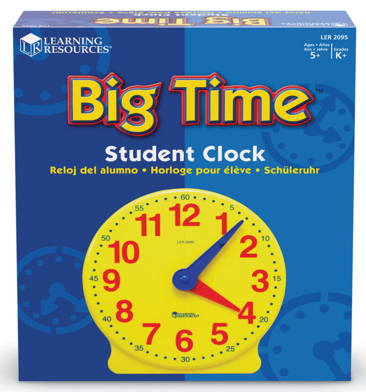 Learning+Resources+Big+Time+Student+Learning+Clock