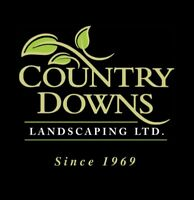 Landscapers / Snow Plowers /Groundskeepers Wanted