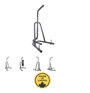 Heavy Duty Commercial Punching bag stand.