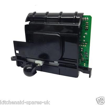 KitchenAid Stand Mixer Speed Control Module WP9706648 With A Black Knob. Boxed.