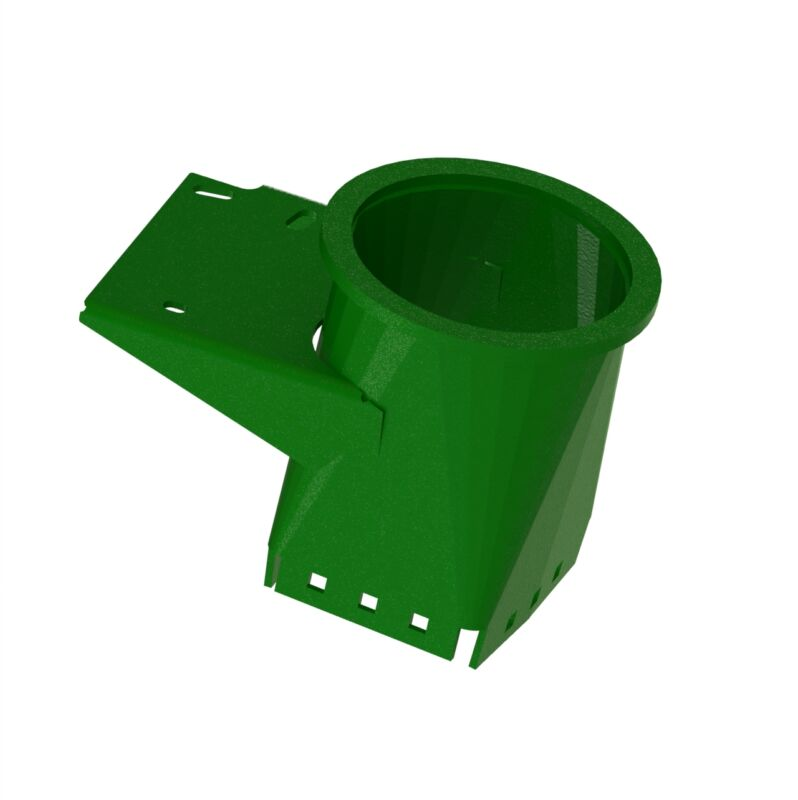JD Harvester Spout Transition (AE45920)
