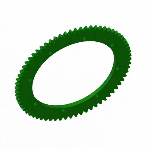 JD 5000 Series Blower Spout Ring Gear (E56053)