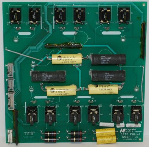 MAGNETEK 46S02796-0010, MICROTRAC DSD-312