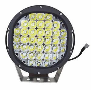 LED spot light 185w 15000lm per light ... $499 pair Wangara Wanneroo Area Preview