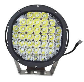 LED spot light 185w 15000lm per light ... $695 pair Wangara Wanneroo Area Preview