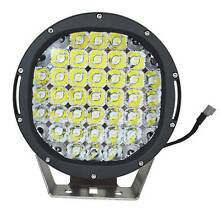 LED spot light 185w 15000lm per light ... $650 pair Wangara Wanneroo Area Preview