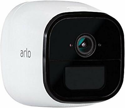 Arlo Go Security Camera - VML1030  HD security camera and the AT&T 4G  see note