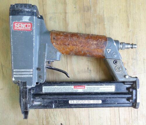 Senco SLP20 18 Gauge Pneumatic Brad Nailer Rawhide Grip