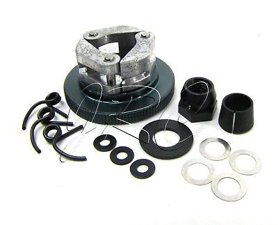 Clutch Shoe Spring - MBX8 FLYWHEEL (HD shoes clutch spring collet nut washers mbx7r MUGEN seiki E2021