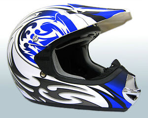 Motocross MX Helmet Adult/Youth AS/NZS 1698 Off-road/Dirt/Quad bike/Motorbike