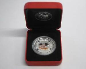 2007 Perth Mint 1/2oz silver 50c coin, Year of the Pig Nerang Gold Coast West Preview