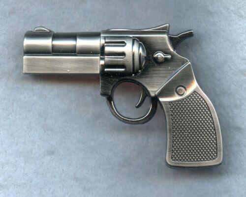 PISTOL GUN MEMORY STICK USB FLASH DRIVE FOR GUN COLLECTORS