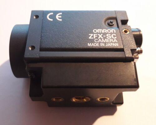 OMRON ZFX-SC Camera