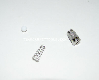 Mytee Check Valve Filter Assembly For 18 V-jets Carpet Cleaning Wands 4 Ct.