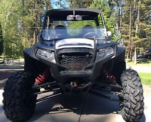 2013 Polaris Walker Evans 900 XP EPS