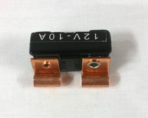 Cooper Bussmann, Inc. Automotive Circuit Breaker CBF-10  10A 32VDC