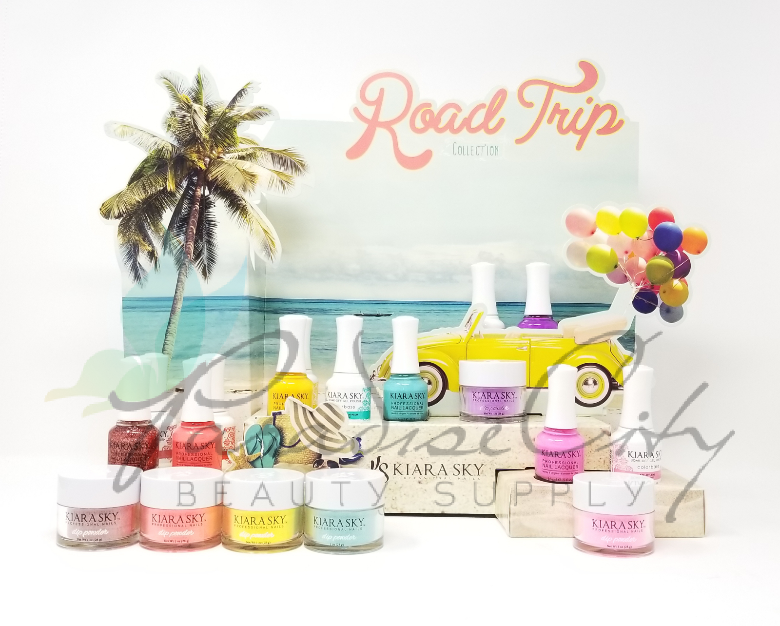 Kiara Sky Road Trip Collection