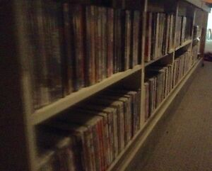 Bulk DVDs- 100s of titles Carrum Downs Frankston Area Preview
