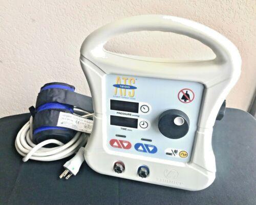 Zimmer ATS 1200 Automatic Tourniquet Surgical System