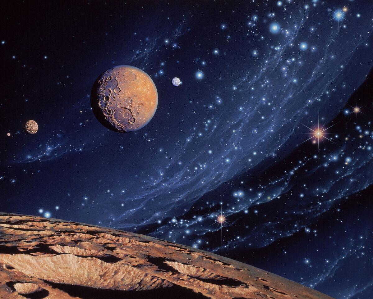 квартир фото картинки грохот вселенского масштаба услышали с земли дачу снт ложок