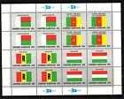 Mint Never Hinged/MNH Stamps