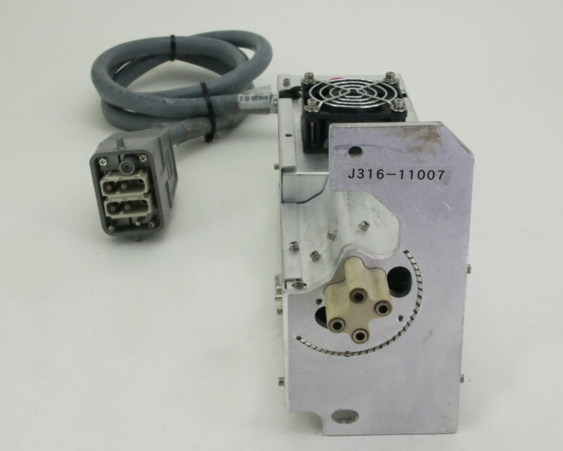 11007 Applied Materials Rf Filter Box Assy 0090-07707