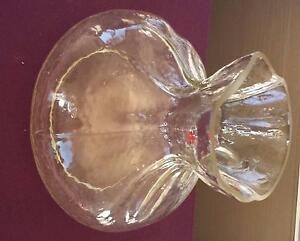 Glass Money Bag Vase Victoria Point Redland Area Preview