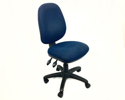 Office Chairs High Quality Fully Ergonomic