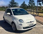 FIAT 500 SPORT Normanville Yankalilla Area Preview