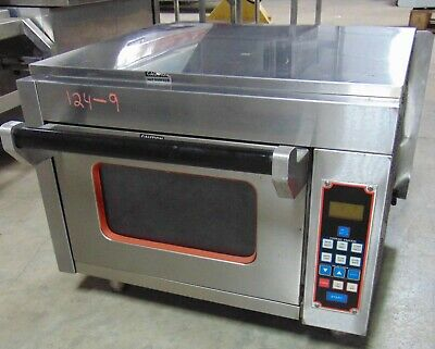 Lincoln Combination Oven For Commercial Use 31 Phase Model 10003
