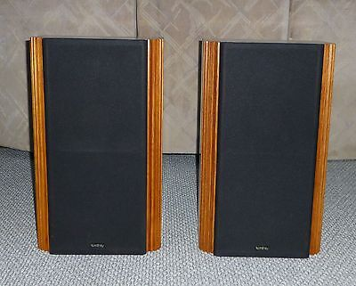 Infinity Kappa 6 Speakers - Great Condition! - Polydome Midrange - Emit Tweeter on Rummage